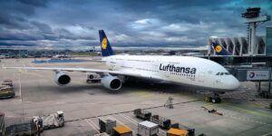 ¿Cómo reclamar tu vuelo a Lufthansa?