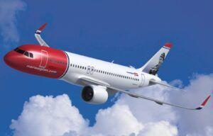 ¿Cómo reclamar tu vuelo a Norwegian?