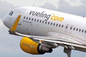 ¿Cómo reclamar tu vuelo a Vueling?