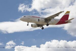 ¿Cómo reclamar tu vuelo a Iberia?