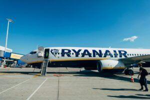¿Cómo reclamar tu vuelo de Ryanair?